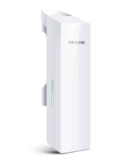 Tочка за достъп TP-LINK CPE210, 300Mbps, 2.4GHz, 9dBi